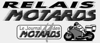Relais motard, le journal des motards.